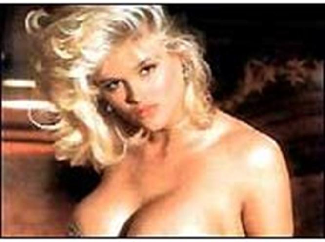 Anna Nicole Smith'e miras darbesi